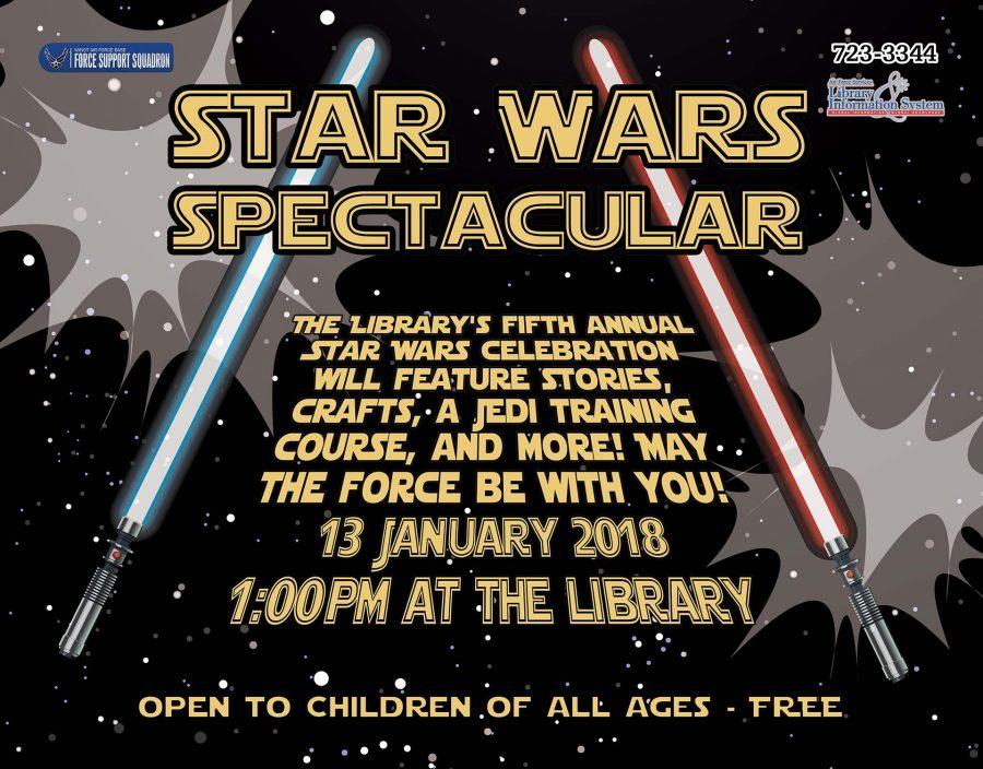 Star Wars Spectacular