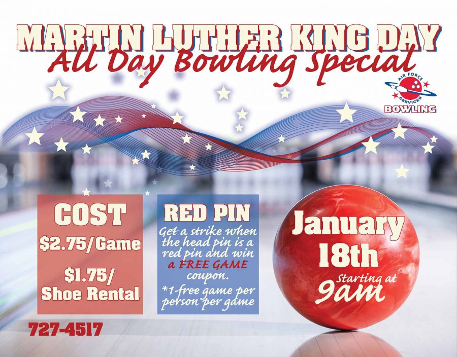 Martin Luther King All-Day Special
