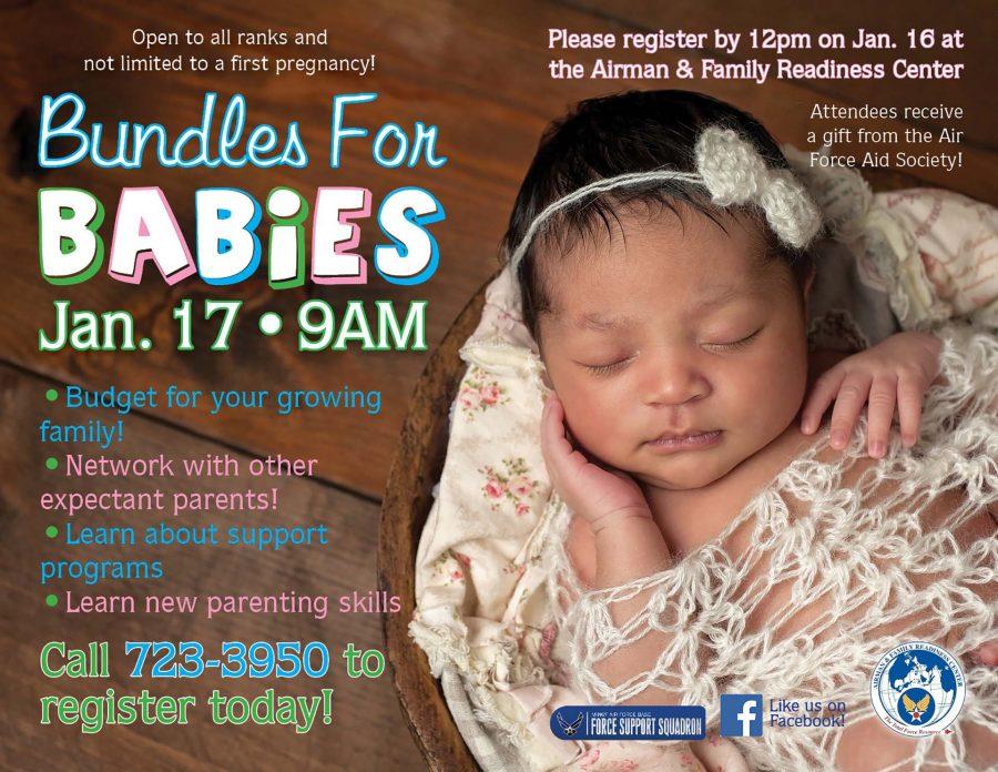Bundles for Babies