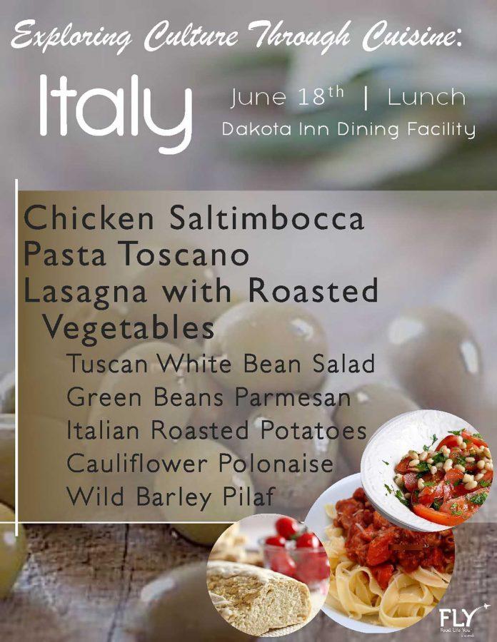 Exploring Culture Through Cuisine: Italy