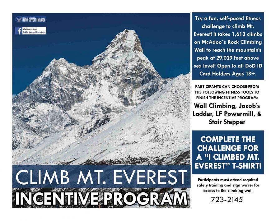 mt. everest - incentive program update - Sept 18 - L
