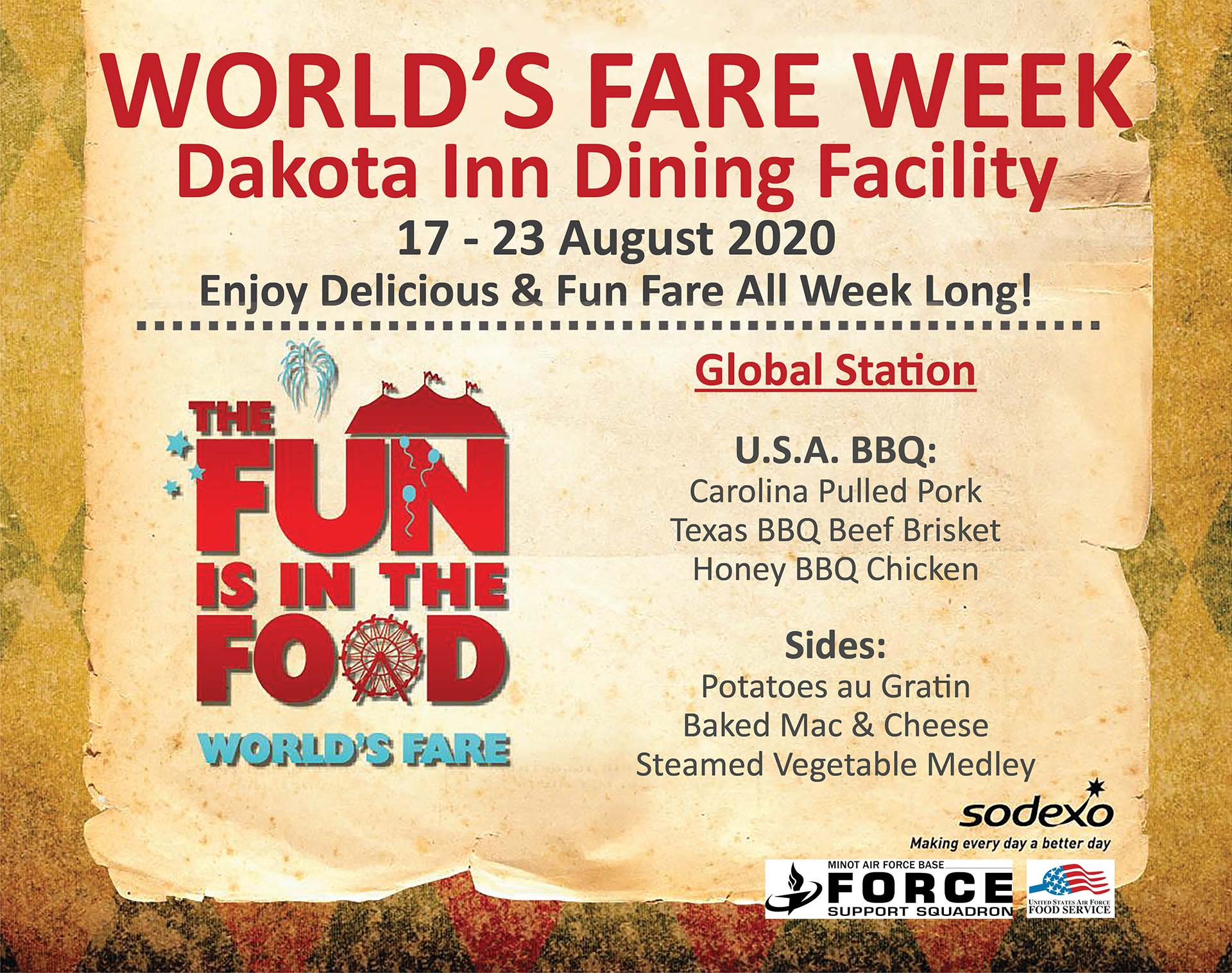 08.17-23 Worlds Fare - Global Station