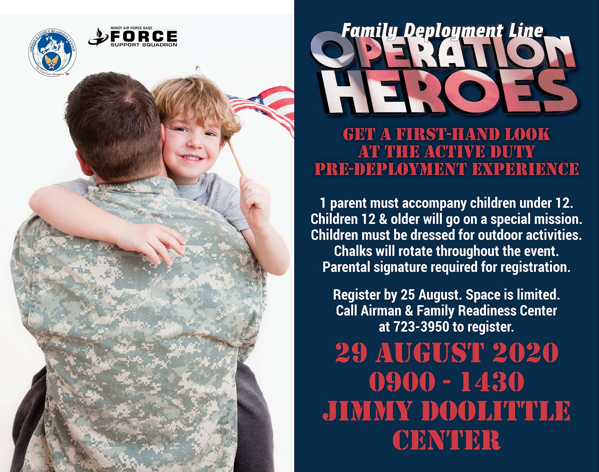 Operation Heroes