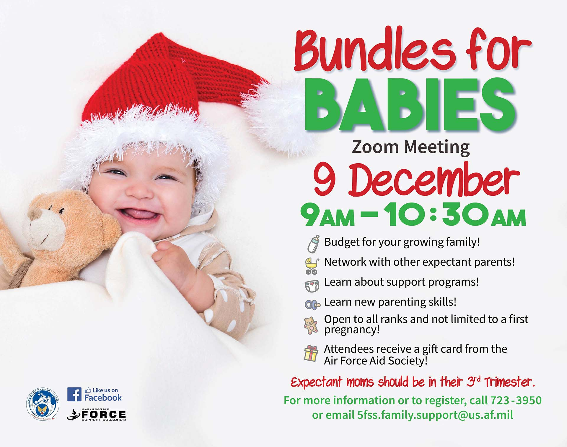 Bundles for Babies – ONLINE