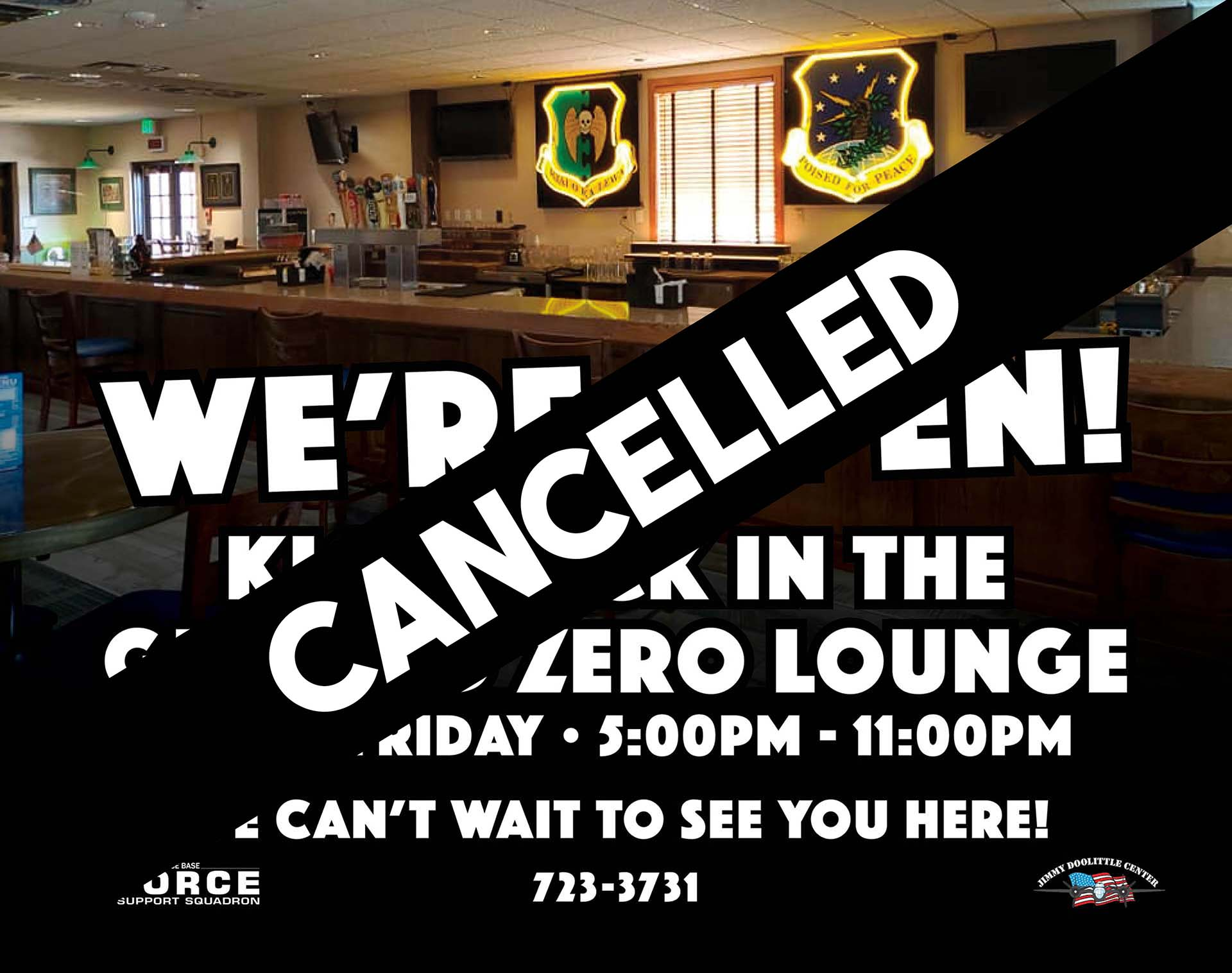 GZL - CANCELLED