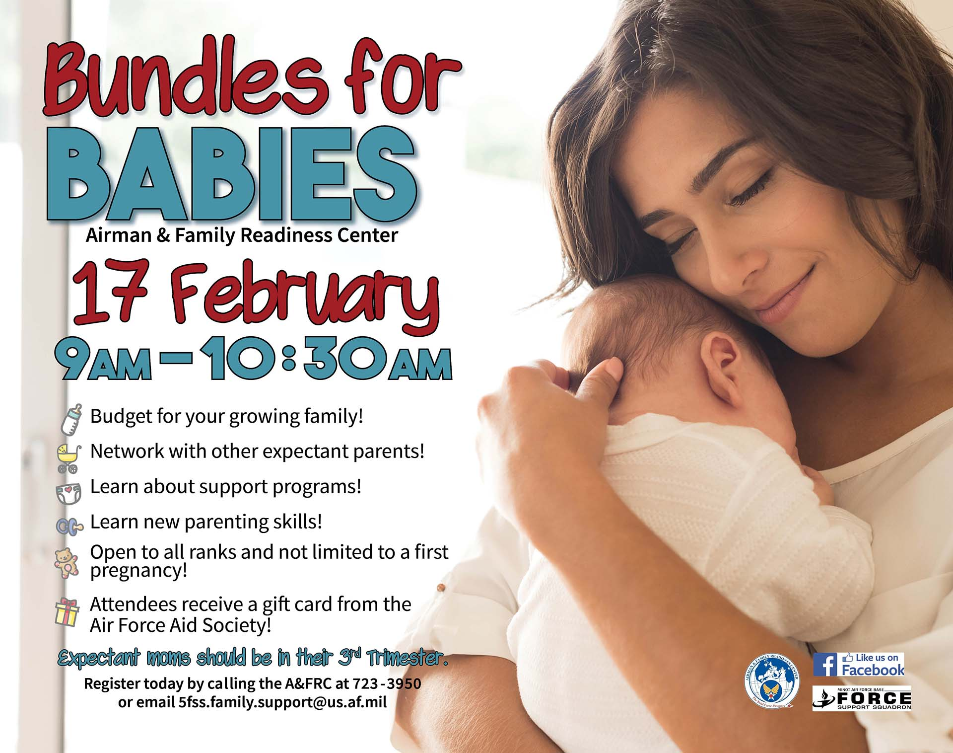Bundles for Babies