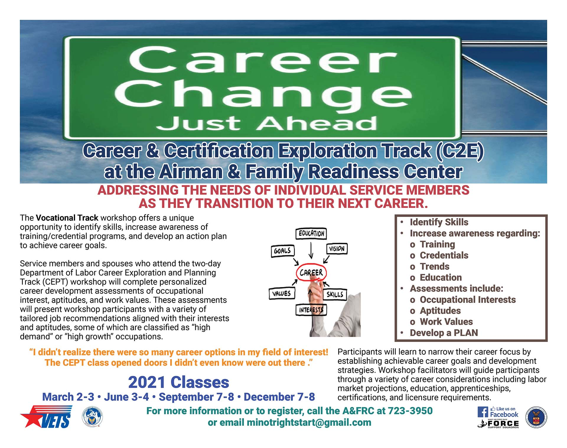 Career & Certification Exploration Track