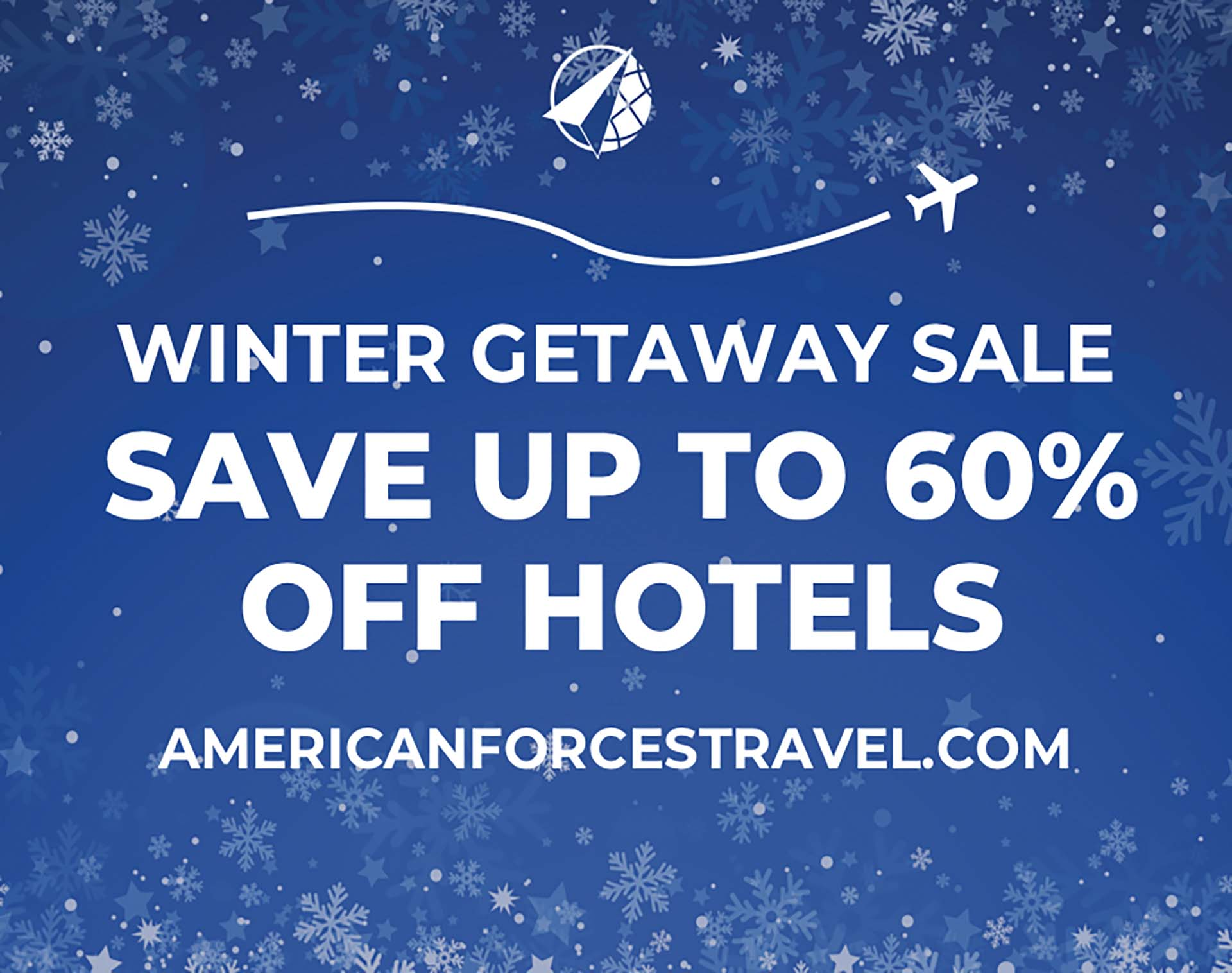 01.01-02.28 ITT Winter Getaway Sale