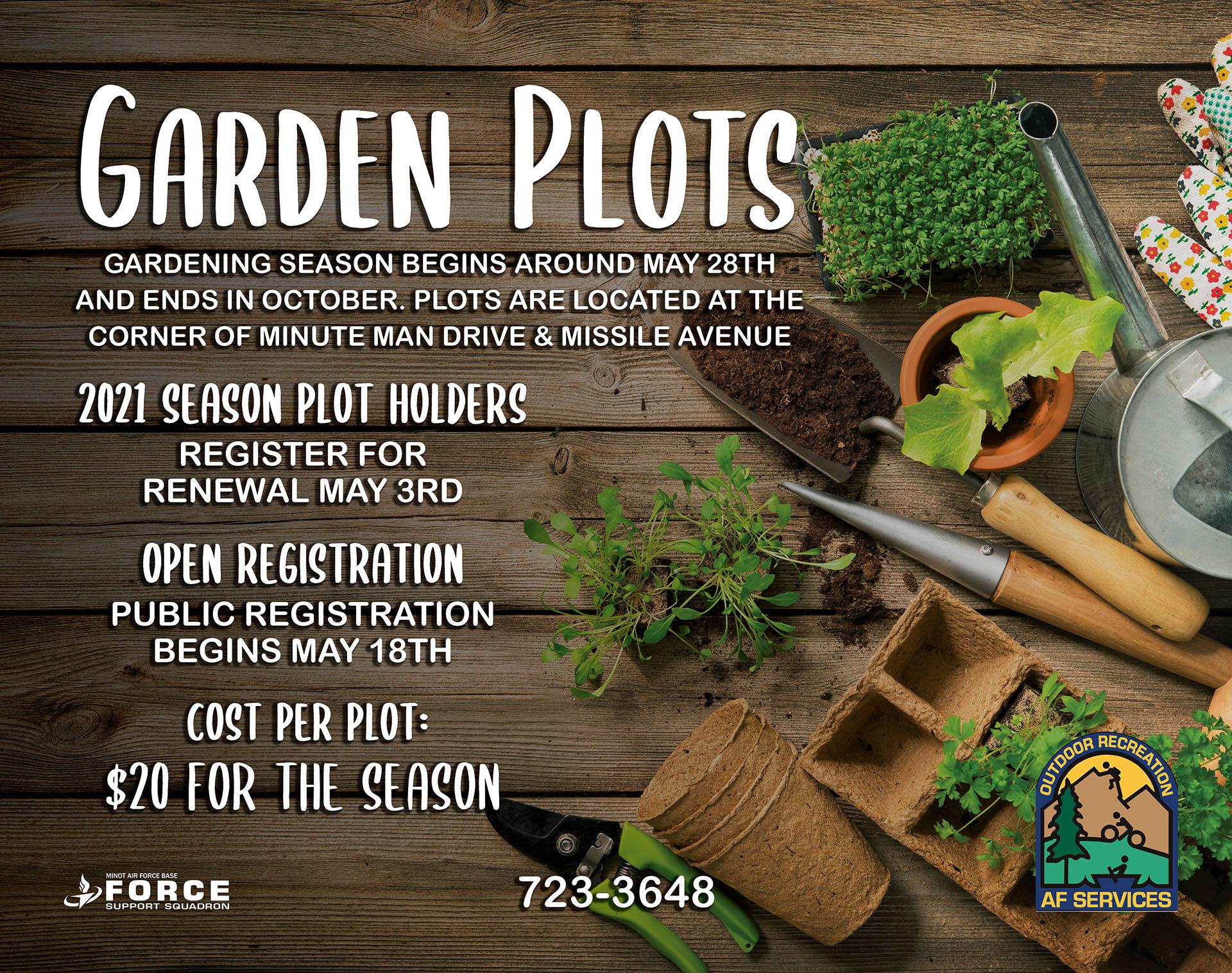 06.15 Garden Plots