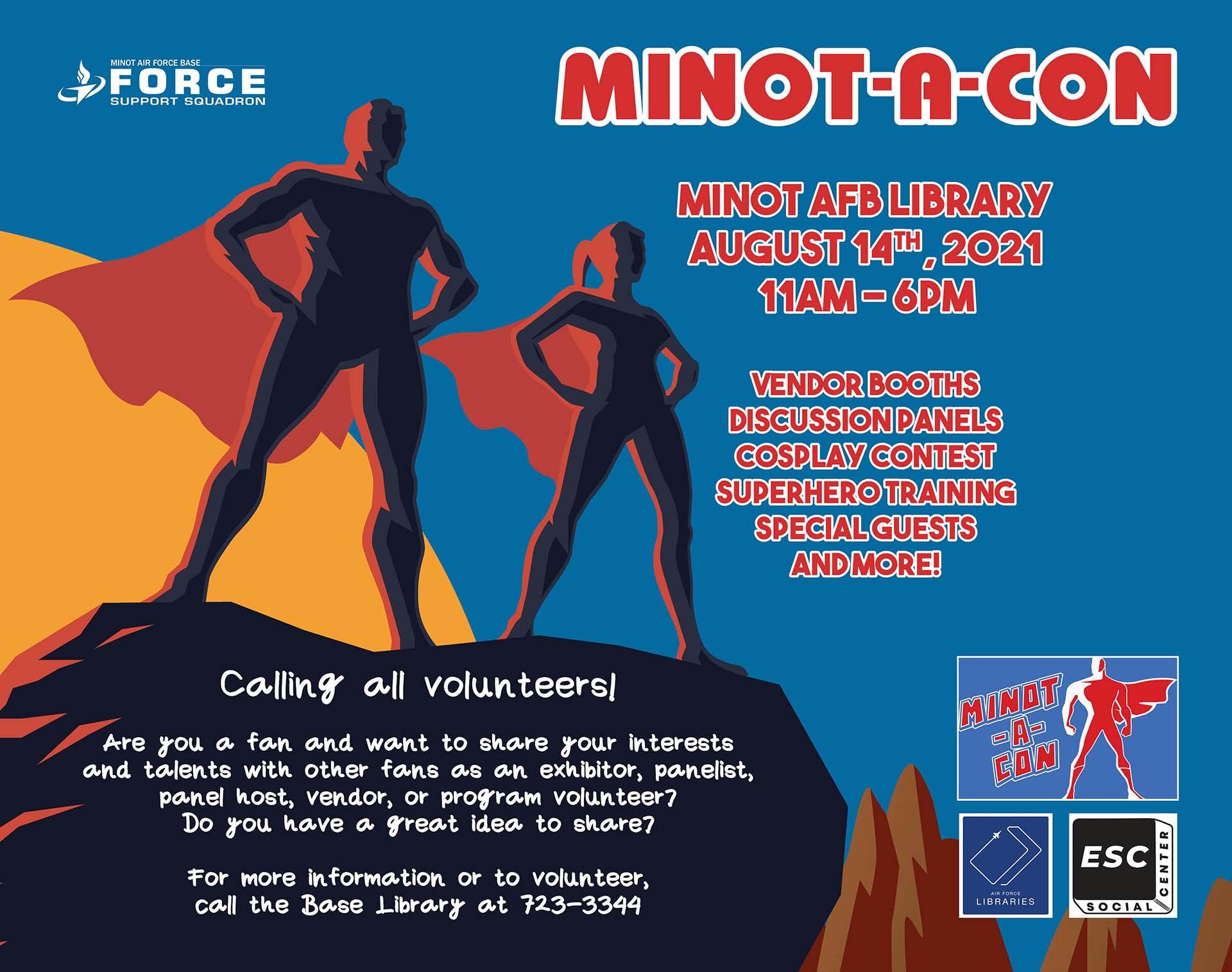 MINOT-A-CON