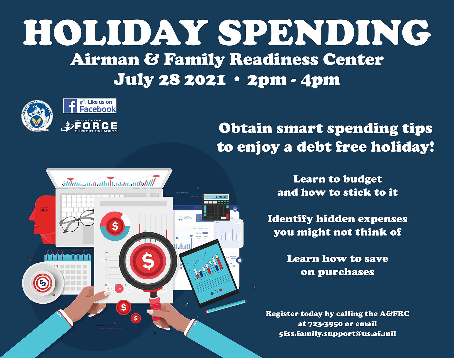 Holiday Spending