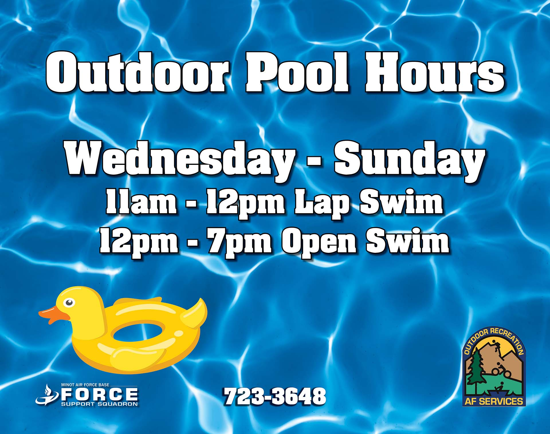 Outdoor Pool Hours- Jun 21 (1)