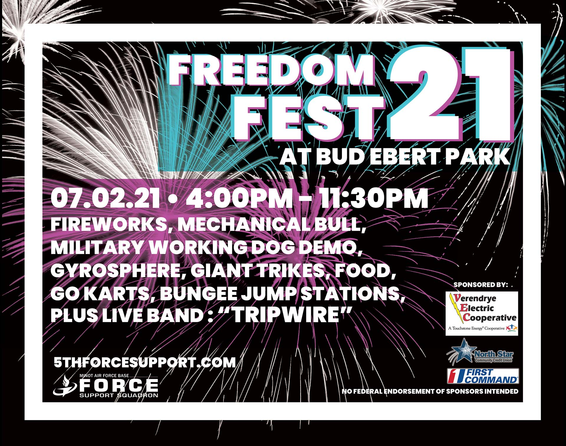 Freedom Fest 21