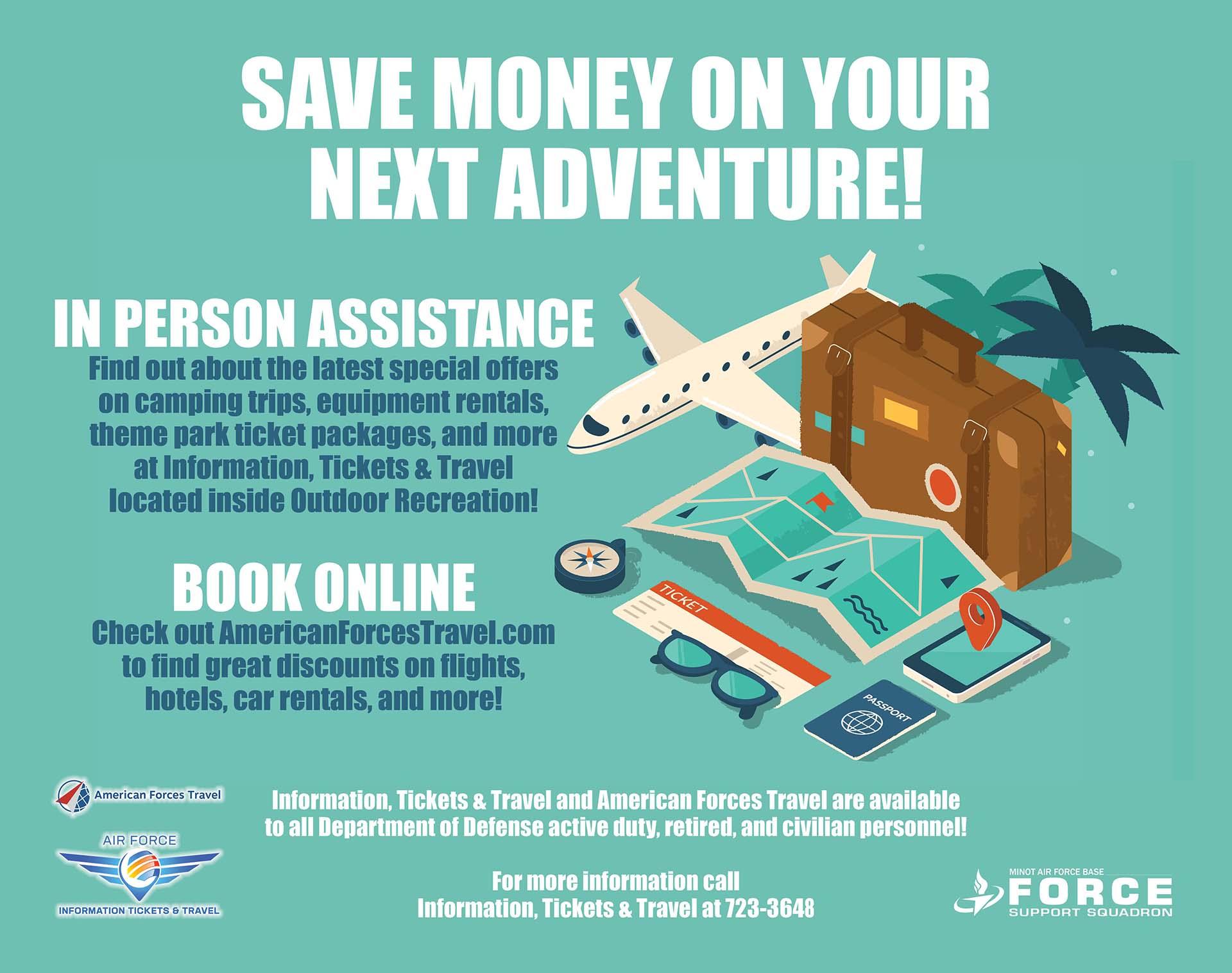 ITT - AFT - Your Next Adventure