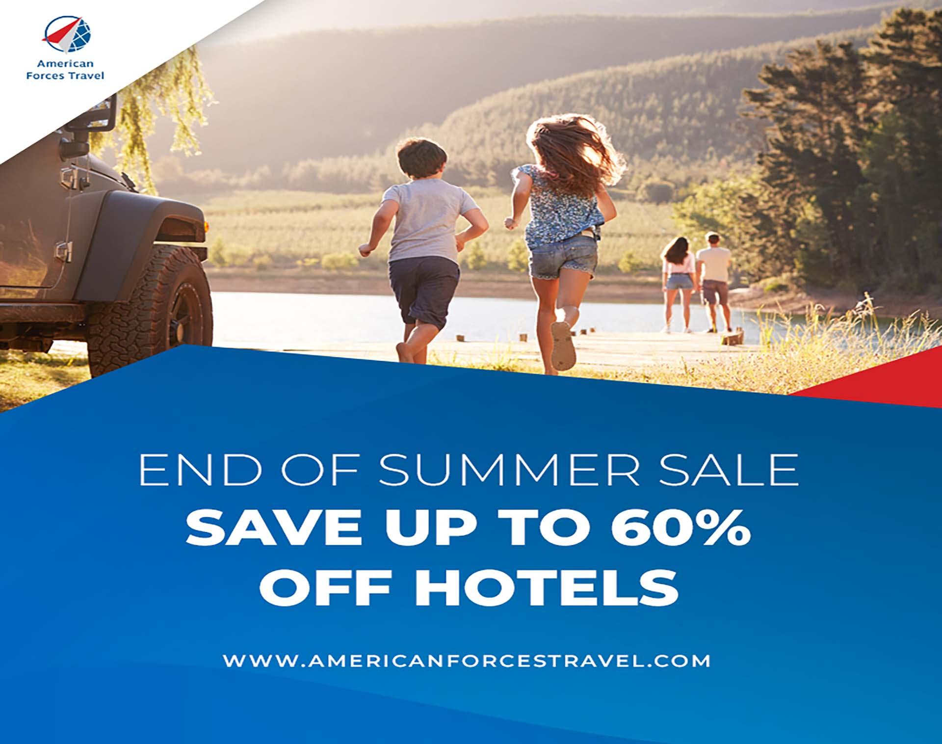 08.01-08.31 ITT End of Summer Sale