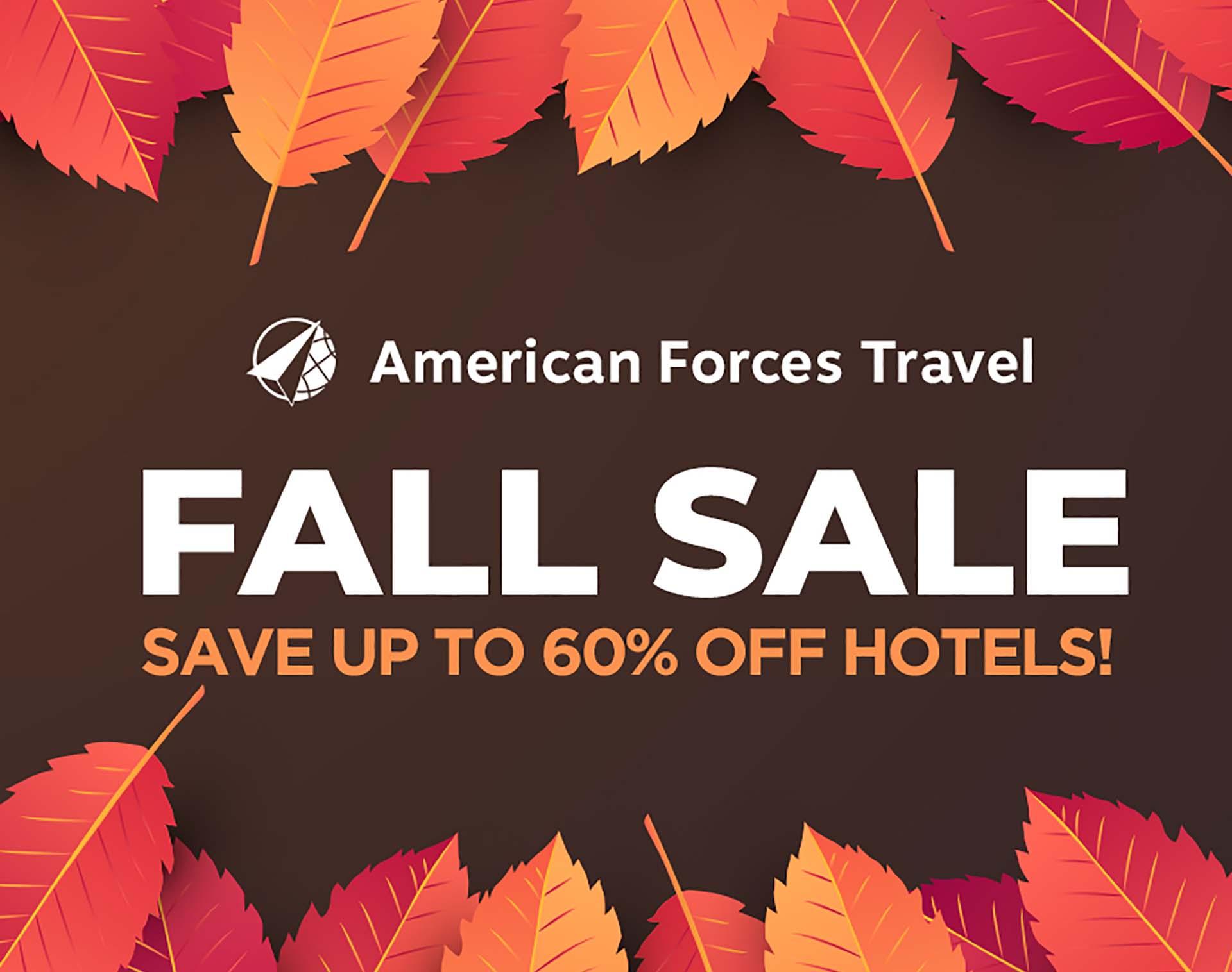 09.01-10.31 ITT Fall Sale