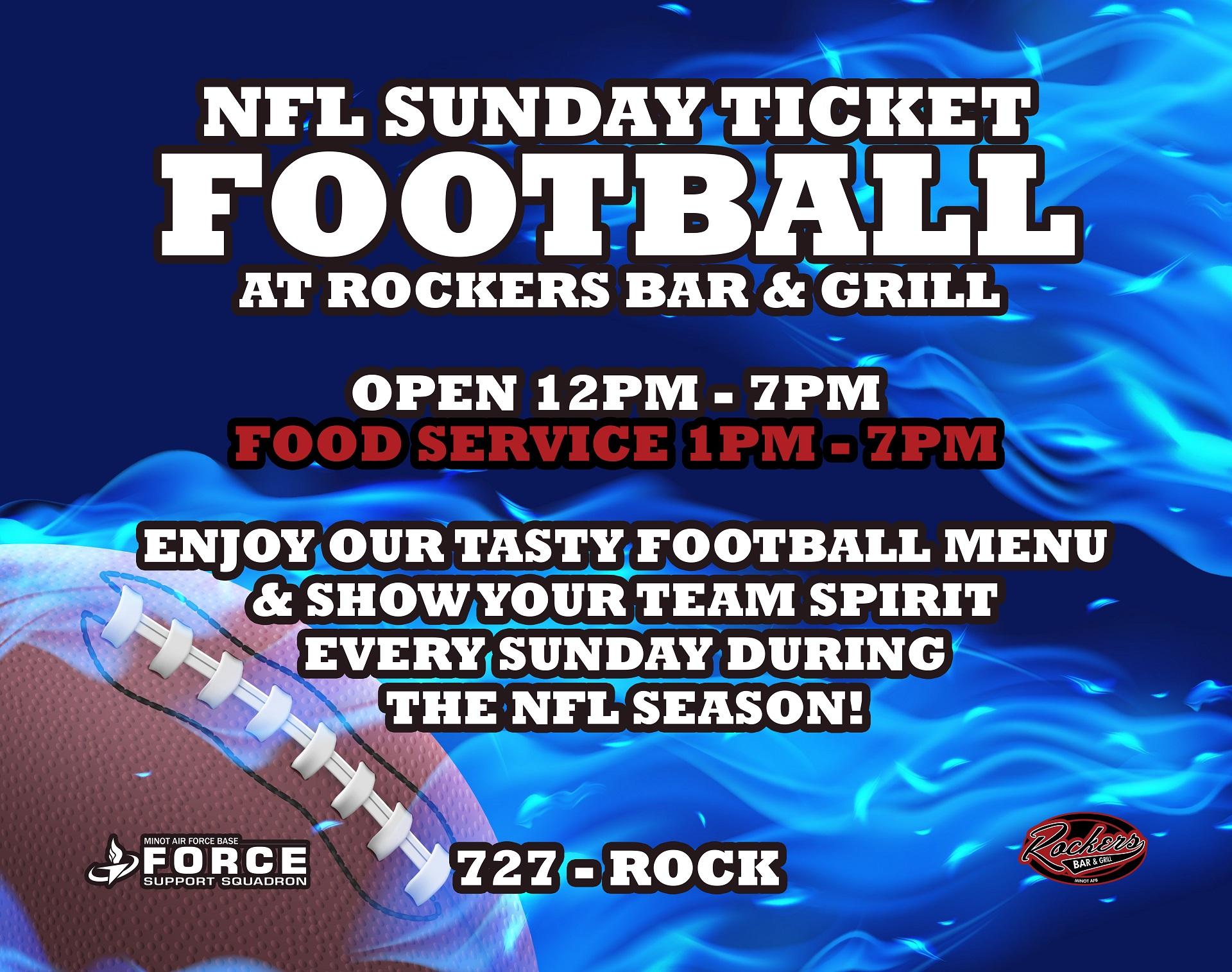 NFL Sunday Ticket